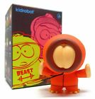 2014 Kidrobot X South Park The Stick of Truth Vinyl Figures 4