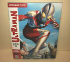 BEST of ULTRAMAN 7 Episodes Blu Ray with BIRTH live stage Alex Ross Cover Art