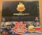 2012 Topps Football 16 Pack Retail Box - Factory Sealed - Russell Wilson ?