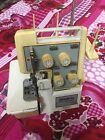 Simplicity Easy Lock 880 Tested Works Good