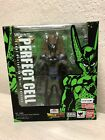 SDCC 2018 Event Exclusive Dragon Ball Z Perfect Cell SH Figuarts Figure NEW