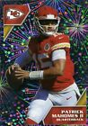2020 Panini NFL Sticker & Card Collection Football Cards - Checklist Added 18