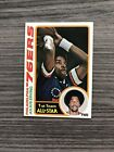 Julius Erving Cards and Memorabilia Guide 9