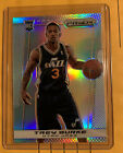Trey Burke Rookie Cards Checklist and Guide 28