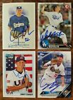 Los Angeles Dodgers 2020 World Series Signed Auto Autographed Team Set 19 28 COA