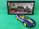 1998 Chevrolet Corvette Special Edition Indy Pace Car 124 Scale Franklin Mint