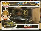 Funko Pop Smokey and the Bandit Figures 8