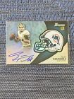 2012 Bowman Football Chrome Refractor Rookie Autographs Guide 61