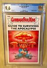 2017 Topps Garbage Pail Kids Comics 20