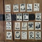 1962 Topps O-Pee-Chee OPC CFL Football Starter-Set Lot w 45 Cards NO DUPES