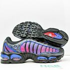 Nike Air Max Tailwind IV SE Mens Black Blue Pink CD0459 002 Reflective Gym