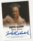2014 Leaf Vampire Academy: Blood Sisters Trading Cards 8