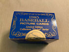 1985 Topps Traded Tiffany Baseball Complete Set Sealed Unopened 1-132 1T-132T
