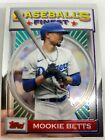 Mookie Betts Rookie Cards Checklist and Top Prospect Cards 34