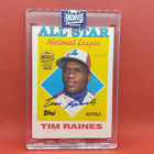 2021 Topps Archives Signature Series Retired Player Edition Baseball Cards 17