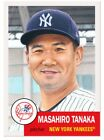 Topps Announces Plans for First Masahiro Tanaka Yankees Cards 20