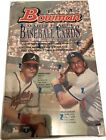1995 Bowman Baseball Hobby Wax Box (Unsearched, Factory Shrink Wrapped)