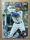 2020 Topps MLB NYC Store Exclusive Baseball Cards 13