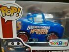 Ultimate Funko Pop Disney Cars Figures Checklist and Gallery 25