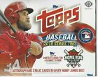 2018 Topps Series 2 JUMBO HOBBY FACTORY SEALED Box POSSIBLE ACUNA BAT DOWN SP!