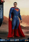 HOT TOYS Superman Justice League 1 6 Scale Figure MINT NEW IN BOX!