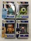 Ultimate Funko Pop Monsters Inc Figures Checklist and Gallery 42