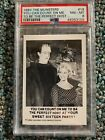 1964 Leaf Munsters Trading Cards 39