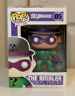 Ultimate Funko Pop Riddler Figures Checklist and Gallery 6