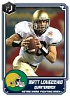 Notre Dame Football Cards: Collecting the Fighting Irish 30