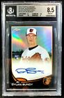 Whoa, Bundy! 5 Dylan Bundy Cards to Kick Off Your Collection 20