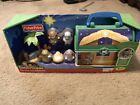 Fisher Price On The Go Nativity