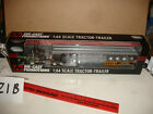 1 64 Die Cast Promotions Flatbed Tractor Trailer Series II