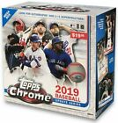 2019 Topps Baseball Complete Factory Set Exclusive Cards 22