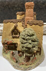Vintage Pilgrims Rest Cottage by David Winter - 1983 - Retired