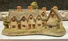 Vintage Craftsmans Cottages by David Winter - 1985-