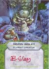 Martian Ink: 2013 Topps Mars Attacks Invasion Autographs Guide 28