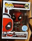 Ultimate Funko Pop Deadpool Figures Checklist and Gallery 85