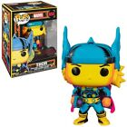 Funko Pop Marvel Black Light Figures 9