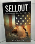 Sellout by Ron Miller 2010 Trade Paperback SIGNED BY THE AUTHOR