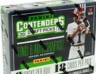 2019 Panini Contenders Draft Picks NFL Hobby Box Sealed