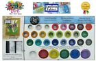 GLASS PAINTING SET Gallery Glass Value Paint Set for windowsmirrorsplexiglas