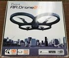 Parrot AR Drone 20 Quadricopter Android  iOS Compatible Dual Built in Camera