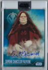 2020 Topps Star Wars Stellar Signatures Trading Cards 20