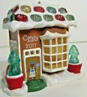 Hallmark 2011 CANDY SHOP NOELVILLE Special Edition Repaint