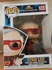 Ultimate Funko Pop Stan Lee Figures Checklist and Gallery 44