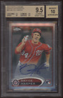 Bryce Harper Rookie Card Unveiled by Topps 12