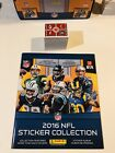 2017 Panini NFL Stickers Collection 13