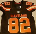 Gary Barnidge Cleveland Browns Game Used MONDAY NIGHT FOOTBALL Photo matched !!!