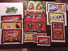 2013 Topps Wacky Packages Halloween Postcards 5