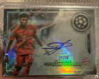 2020-21 Topps Museum Collection UEFA Champions League Soccer Cards 14